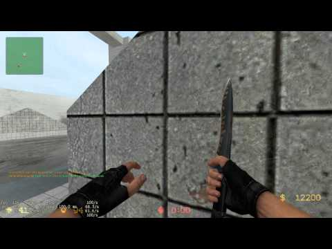 Let's Play – Counter-Strike Source Multiplayer #01 – Erster Test [HD]