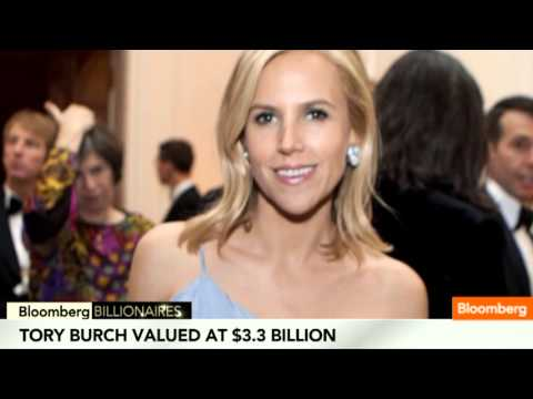 Tory Burch's Billions: Is an IPO Next?