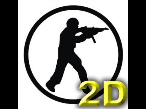CounterStrike 2D Zombie Survival Part 2