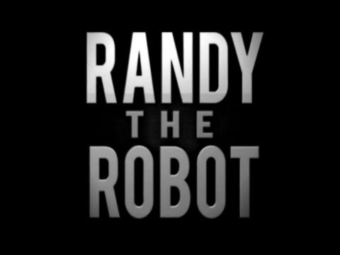 Funny Reactions From Randy The Robot!