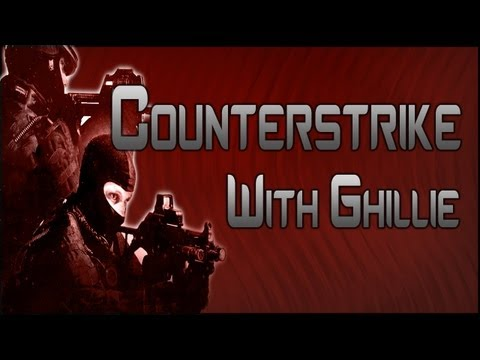 CounterStrike Commentary STINK BOMB ATTACK!