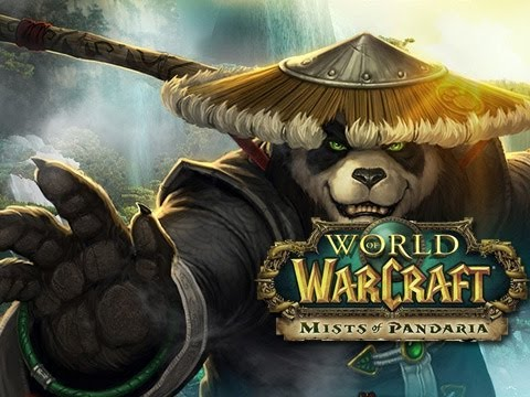 World of Warcraft Mists of Pandaria — Patch 5.2: The Thunder King [HD]